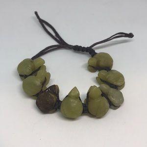 Jewelry - Turtle stone Bracelet